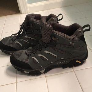 11 Merrell Waterproof boots